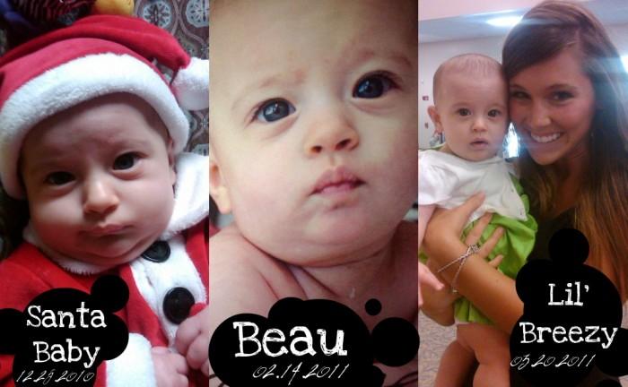 Beau Breezy
