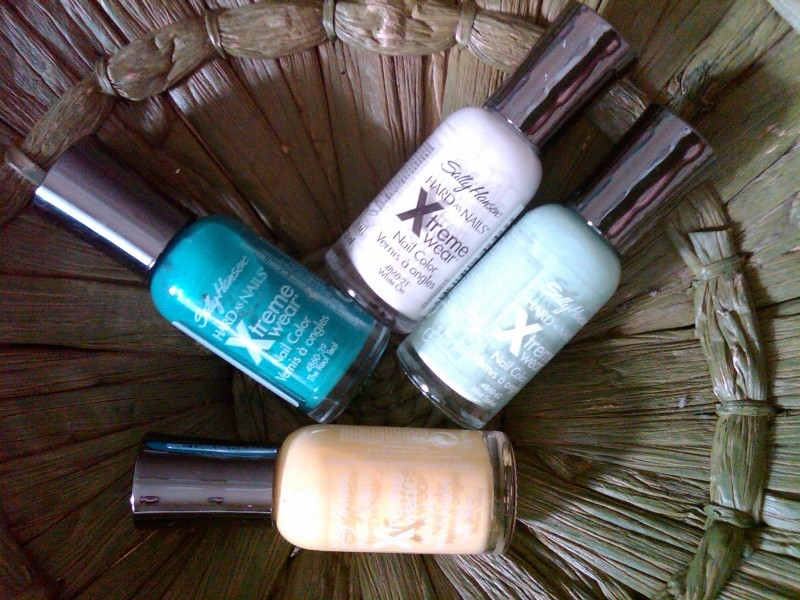 Sally Hansen Xtreme Wear Polish