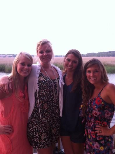 The Ladies at Bonna Bella